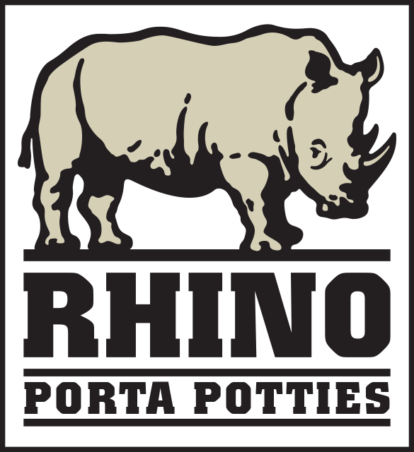 Rhino Porta Potties